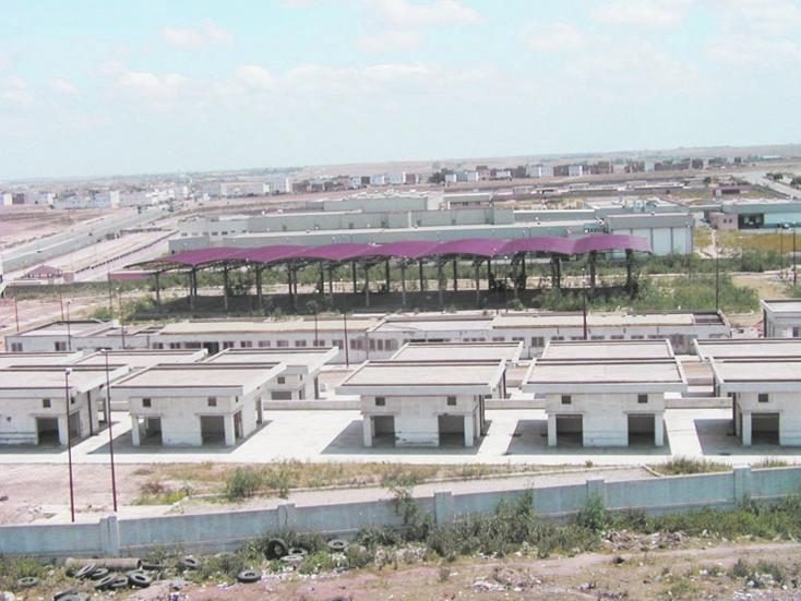 La société turque chargée de la  gestion des abattoirs de Casablanca prend la poudre d'escampette