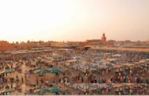 Marrakech au cœur du changement climatique