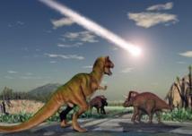 """Extinction des dinosaures : La faute à un """"mauvais timing""""?"""