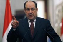 Nouri Al-Maliki porte plainte contre le président et déploie ses forces à Bagdad