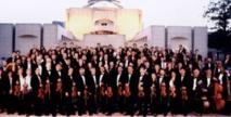 L'Orchestre national de Bahreïn se produit à Asilah sous la baguette d'une japonaise