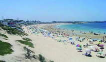 """Un second label """"Pavillon Bleu"""" pour la plage d'El Jadida"""