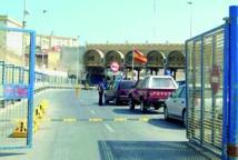 Le flux des MRE à Bab Sebta en nette augmentation