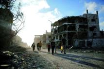 Respect scrupuleux du cessez-le-feu pendant les négociations au Caire