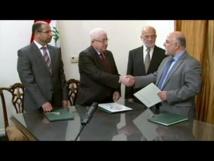 Nouri al-Maliki écarté,  Haïdar al-Abadi nouveau  Premier ministre irakien