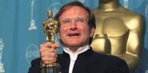 Robin Williams: Une longue carrière  couronnée  de multiples récompenses