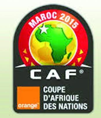 28 sélections concernées par  les qualifs de la CAN 2015
