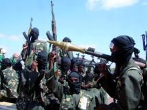 Les crises sécuritaires en Afrique