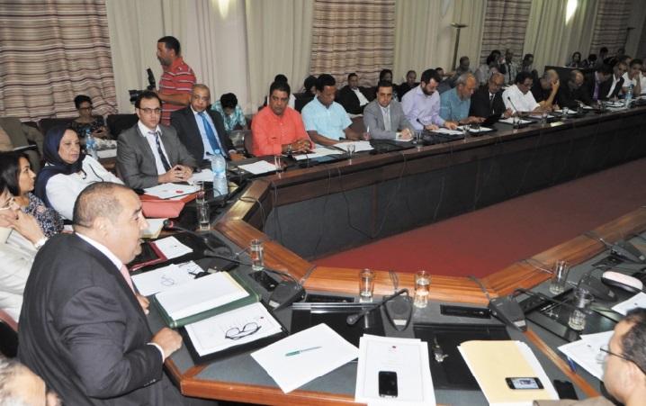 Driss Lachguar : L'USFP présentera 10 propositions de loi sur l'immigration lors de la prochaine session parlementaire