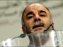 Appuis massifs au Premier ministre désigné en Irak