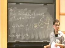 Une Iranienne bouscule la mainmise masculine de plus d'un demi-siècle en mathématiques
