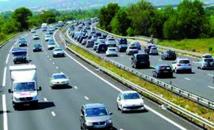 Lancement de la campagne de  communication sur la sécurité routière