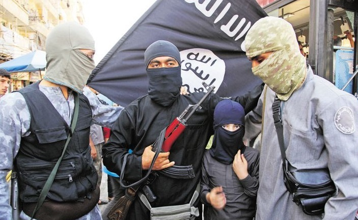 3.000 jihadistes  souhaitent regagner le Maroc