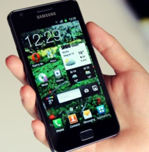 Samsung Electronics Maroc mise à l'index