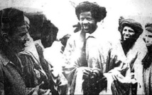 Célébration de l'anniversaire de la récupération de Oued Eddahab