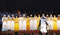 Ain Leuh accueille  le Festival national d'Ahidous