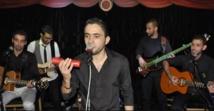 Le groupe algérien Babylone, ensorcèle la scène au Festival d'Oujda