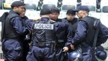Démantèlement d'une cellule  jihadiste