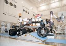La Nasa sélectionne les instruments pour sa prochaine mission martienne de 2020