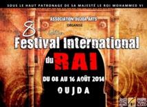 Le Festival du rai d'Oujda prône l'ouverture sur d'autres genres musicaux