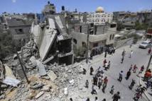 Un calme précaire  à Gaza ménage l'espoir d'une solution durable
