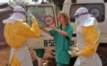 L'ampleur d'Ebola  est sous-estimée selon l'OMS