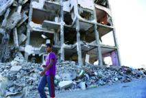 Moen Shakfa : Les négociations avec Israël doivent  reprendre là où les discussions de paix se sont arrêtées