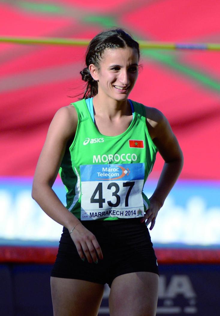 Modeste prestation de la sélection marocaine aux Championnats d'Afrique d'athlétisme