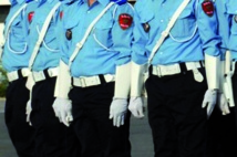 Une formation pour une police citoyenne