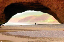 La féérie des plages marocaines rayonne à l'étranger