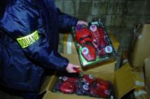 Les dangereux méfaits de la contrefaçon en Afrique