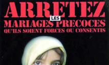 Nécessité de mettre fin au mariage des mineures et aux mutilations génitales féminines