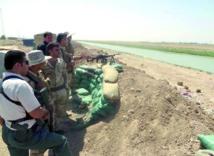 Offensive kurde pour reprendre le plus grand barrage d'Irak aux jihadistes