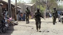 Des soldats tchadiens libèrent des Nigérians enlevés par Boko Haram