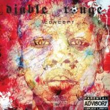 """Sortie digitale de l'album """"Diables rouges Concept"""""""