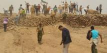 Violents affrontements tribaux dans les camps de Tindouf