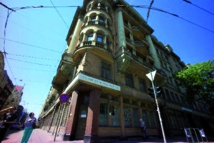 L'ancien siège du KGB à Riga révèle ses sinistres secrets