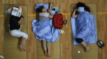 Le sommeil expliqué par la science