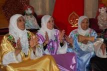 Un week-end souiri sous le signe du chant spirituel féminin