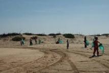 Des brigades d'enfants pour protéger l'environnement à Essaouira