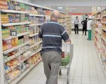 Augmentation de l'indice des prix à la consommation