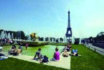 La France a été le pays le plus visité au monde en 2013