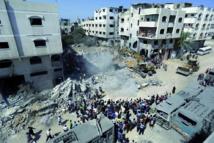 La trêve à Gaza part en éclats