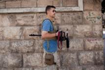 James Foley journaliste américain indépendant. Ph lapresse.ca