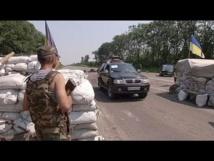 Kiev poussé à changer sa stratégie pour  isoler les séparatistes
