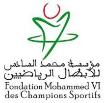 Les fonds alloués par la Fondation  Mohammed VI des champions sportifs