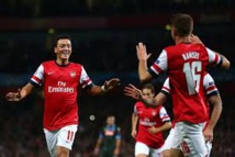 Arsenal et Naples risquent gros