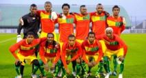 Guinée-Togo à Casablanca