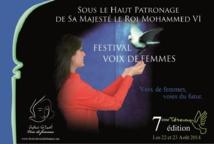 Les femmes à l'honneur à Tétouan