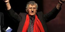 Le poète Samih  Al-Qassem n'est plus
